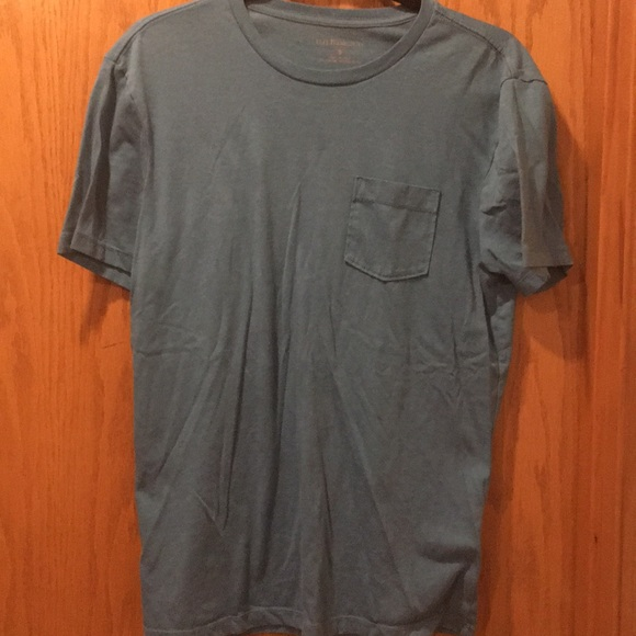 Bass Other - GH Bass men's tee in small